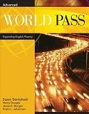 二手書博民逛書店 《World Pass: Expanding English Fluency》 R2Y ISBN:083840670X│Cengage Learning