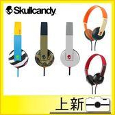 骷髏糖Skullcandy 美國潮牌 Uproar ( 阿波羅 ) 小耳罩式耳機 五色《台南/上新/公司貨》