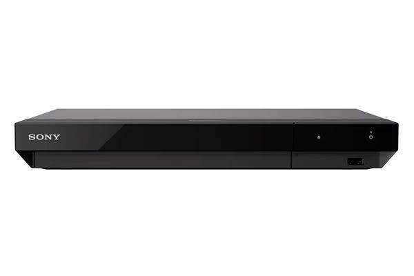 《新竹旗艦名展音響》限時贈正義聯盟藍光片~ SONY UBP-X700 4K Ultra HD藍光播放機