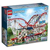 樂高積木 LEGO《 LT10261 》創意大師 Creator 系列 - 雲宵飛車╭★ JOYBUS玩具百貨