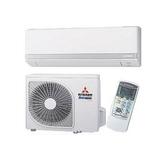 (含標準安裝)三菱重工變頻冷暖分離式冷氣5坪DXK35ZMXT-S/DXC35ZMXT-S