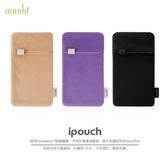 moshi iPouch 2012 iPhone/iPod 系列專用保護套 (原價690元)