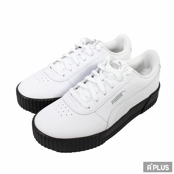 PUMA 女 CARINA L 休閒復古鞋 - 37032517