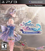 PS3 鍊金術士托托莉 ~亞蘭德的鍊金術士 2~(美版代購)