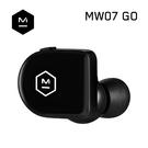 公司貨『 Master & Dynamic MW07 GO 曜石黑 』真無線藍牙耳機/精品藍芽5.0+aptX/IPX6