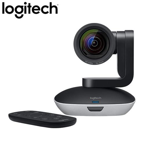 Logitech 羅技 PTZ Pro 2 視訊攝影鏡頭