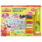 培樂多黏土Play-Doh 歡樂工坊遊戲組