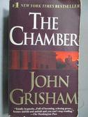 【書寶二手書T4/原文小說_MCP】The Chamber_John Grisham