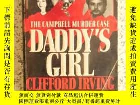 二手書博民逛書店DADDY'罕見GIRLY164658 出版1988