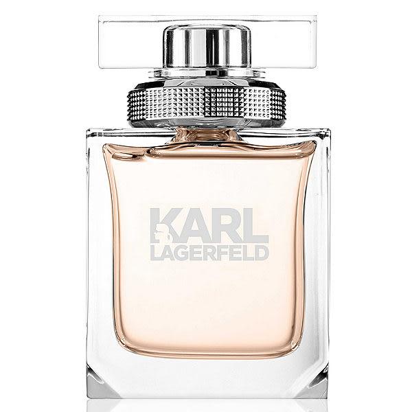 Karl Lagerfeld 卡爾同名時尚女性淡香精 85ml