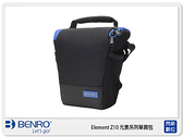 【免運費】BENRO 百諾 Element Z10 元素系列 單肩包 斜背 攝影包 (公司貨)