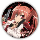 【2012國際書展】緋彈的亞莉亞-大胸章-(1)