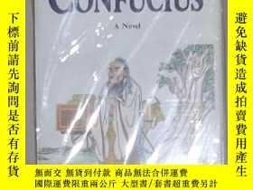 二手書博民逛書店英文原版罕見Confucius by Shu an Yang 著