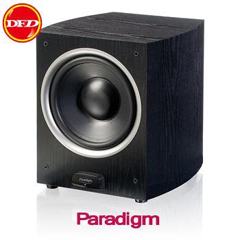 加拿大 Paradigm PDR-100 主動式重低音喇叭 超值推薦!