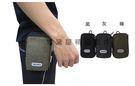 ~雪黛屋~SPYWALK 腰包外掛型腰包5.5寸手機適用二層主袋工作工具袋防水帆布可穿皮帶固定SD2683
