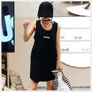 ✦Styleon✦正韓。簡單休閒感無袖連身裙洋裝長版背心。韓國連線。0530。