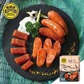 【黑橋牌】360g 烏魚子香腸 (真空包盒裝)(本批產品效期至2021/07/19)