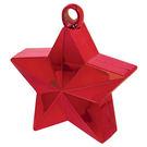 星星氣球座-蘋果紅
