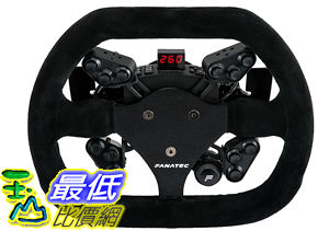 [103 美國代購] ClubSport Steering Wheel Flat1 US 方向盤配件 $18785