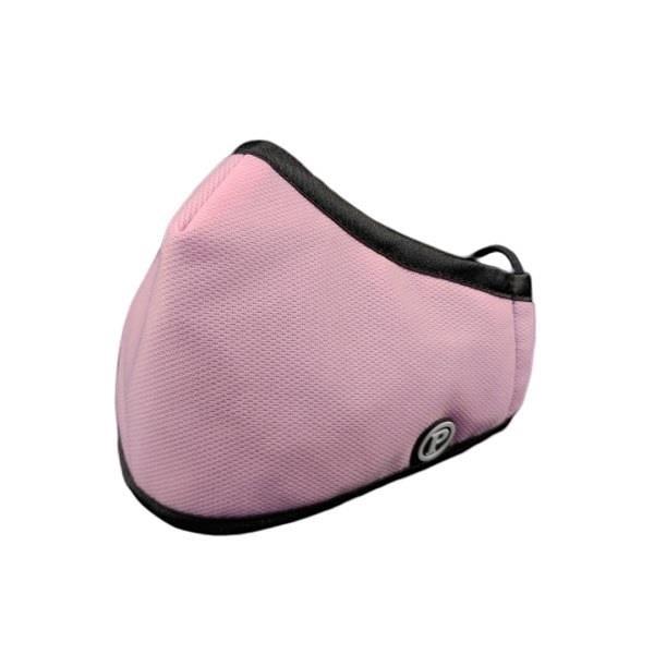 【南紡購物中心】PYX 品業興 P輕薄型口罩-粉色