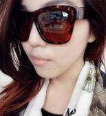 太陽眼鏡(單件)-男女墨鏡 偏光個性優雅簡約明星同款非凡造型3色5g19【巴黎精品】