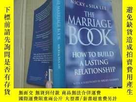 二手書博民逛書店NICKY罕見& SILA LEE :THE MARRIAGE
