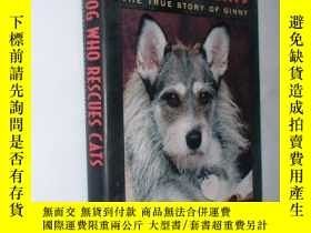 二手書博民逛書店THE罕見DOG WHO RESCUES CATS5919 見圖
