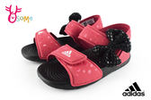 adidas AltaSwim I 米妮涼鞋 小童 迪士尼聯名款 防水涼鞋I6903#紅色◆OSOME奧森童鞋_pic