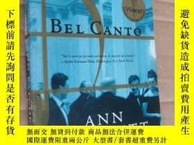 二手書博民逛書店Bel罕見canto (Winner of the Orange