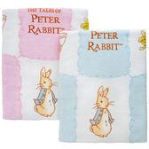 【奇哥】比得兔大浴巾+Absorba洗髮精(300ml)+沐浴乳(300ml)
