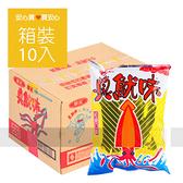 【華元】真魷味60g,10包/箱,,,