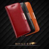 KALAIDENG ROYALE II 卡來登 捨得二系列 小牛皮真皮手機殼 6.1 iPhone XR 支架插卡 磁扣 翻蓋
