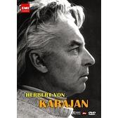【停看聽音響唱片】【DVD】永恒的指揮大師:卡拉揚傳奇的一生