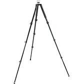 【EC數位】Manfrotto 曼富圖 鎂鋁合金四節錄影腳架 (75mm球座) MVT535AQ 專業三腳架