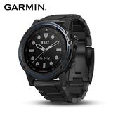 Garmin Descent MK1 GPS潛水電腦錶 (酷灰鈦金款)