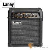 Laney LR5 電吉他音箱(5瓦)【LINEBACKER 5/LR-5/內建數位效果器/調音器】
