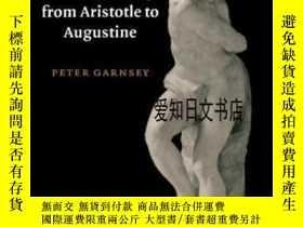 二手書博民逛書店【罕見】Ideas Of Slavery From Aristotle To AugustineY175576