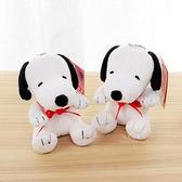 俏皮狗玩偶背包吊飾 俏皮狗 絨毛玩偶 背包吊飾
