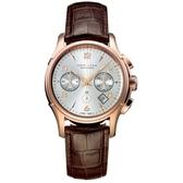 HAMILTON 漢米爾頓Jazzmaster/經典時刻機械腕錶/H32646555
