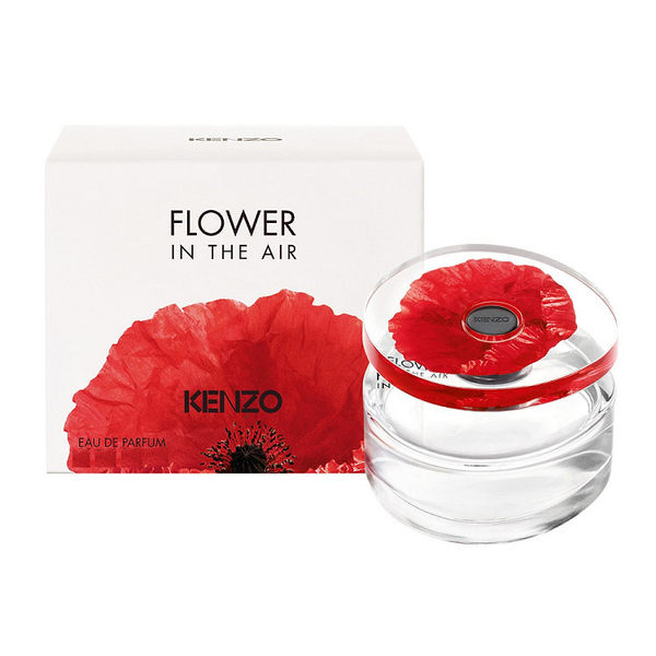 Kenzo Flower in the Air 空中之花淡香精 100ml