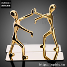 INPHIC-不鏽鋼功夫書立書檔書夾收納裝飾 學生書桌辦公物品_rPKt