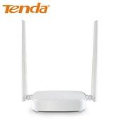 Tenda N301v3 300M智能易安裝無線路由器 進擊的螃蟹【原價549↘現省110】