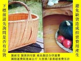 二手書博民逛書店Introductory罕見book of Bamboo ware[349]-竹器入門書[349]Y44368