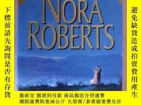 二手書博民逛書店The罕見Winning HandY85718 Nora Rob