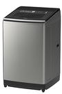 《日立 HITACHI》13公斤 3D自動槽洗淨 直立式變頻洗衣機SF130TCV-SS(星燦銀)
