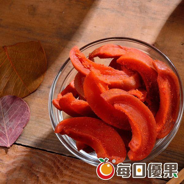 辣芒果乾350G 每日優果