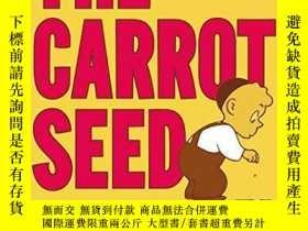 二手書博民逛書店The罕見Carrot SeedY255562 Ruth Krauss Harpercollins 出版19