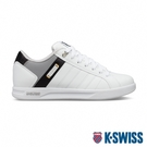 K-SWISS Lundahl WT S時尚運動鞋-女-白/黑/灰