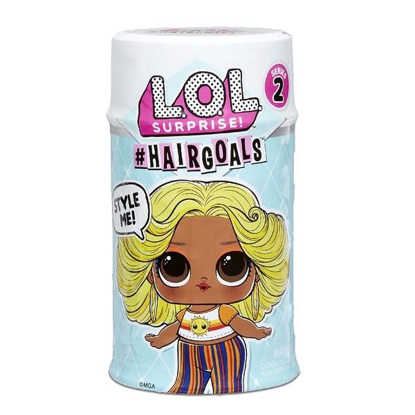 《 LOL Surprise 》LOL驚喜美髮屋2.0 / JOYBUS玩具百貨