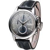 漢米爾頓 Hamilton 美國經典鐵路自動計時腕錶 H40656781